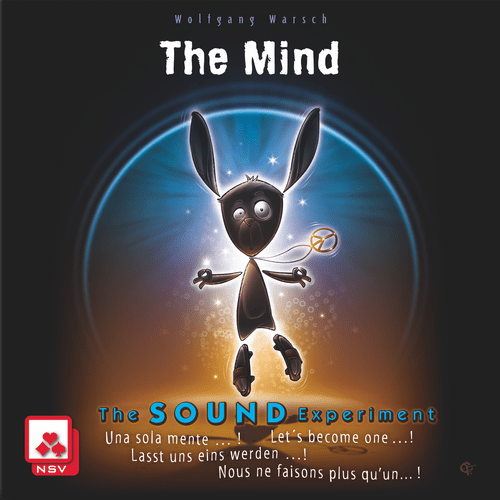 The Mind Sound Experience – NSV – 2019