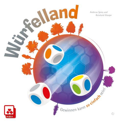 Würfelland – NSV – 2018