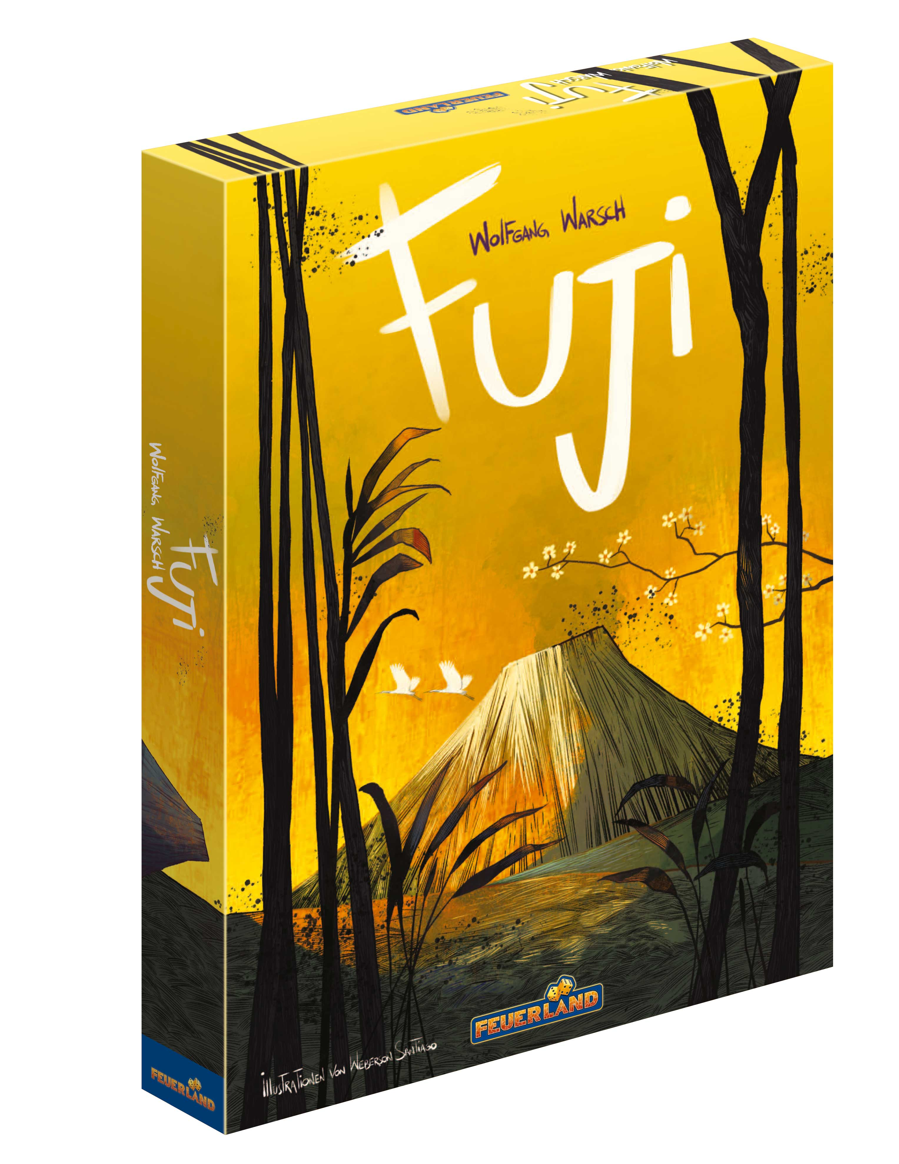 Fuji Box