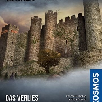Adventure Games – Das Verlies – Kosmos – 2019
