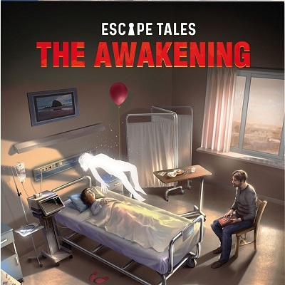 Escape Tales – The Awakening – Kosmos – 2019