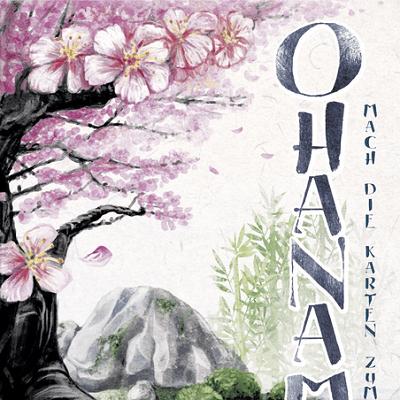 Ohanami – NSV – 2019