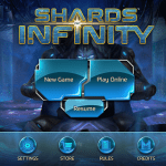 Shards of Infinity - Vorschau