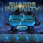 Shards of Infinity - Vorschau