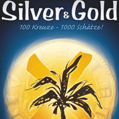 Silver & Gold – NSV – 2019