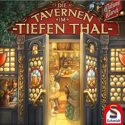 Tavernen im tiefen Thal – Schmidt Spiele – 2019