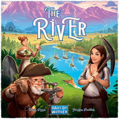 The River – Days of Wonder – 2018