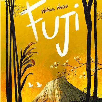 Fuji – Feuerland Spiele – 2018