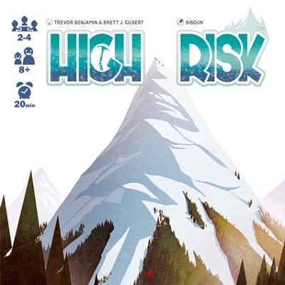 High Risk – iello – 2019