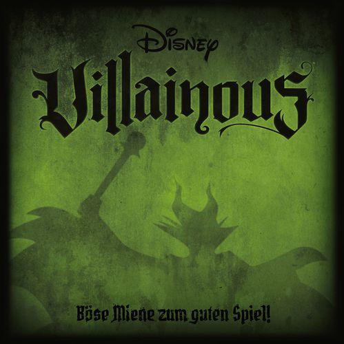 Villainous – Ravensburger – 2019