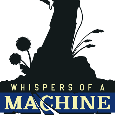Whispers of a Machine – Raw Fury