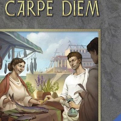 Carpe Diem – Alea – 2018