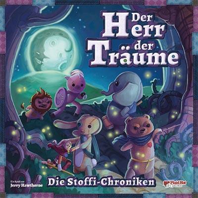 Der Herr der Träume: Die Stoffi Chroniken – Asmodee – 2018