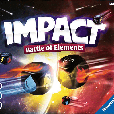 Impact – Ravensburger – 2019