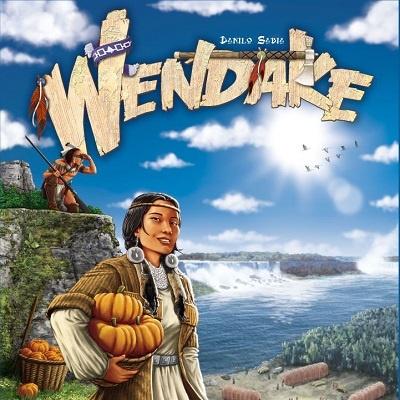 Wendake – Placentia Games – 2017