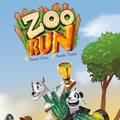 Zoo Run – LOKI – 2019