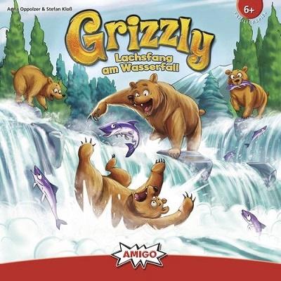 Grizzly – Amigo – 2019