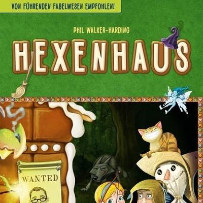 Hexenhaus – Lookout Games – 2018