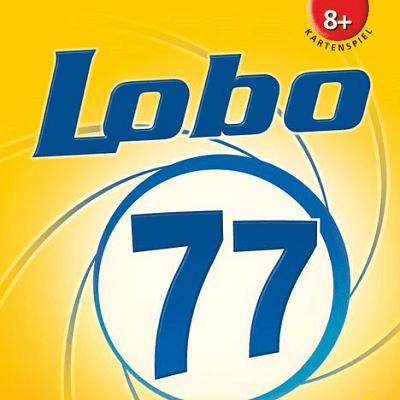 Lobo 77 – Amigo – 2019