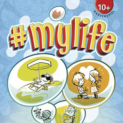 #MyLife – Amigo – 2019