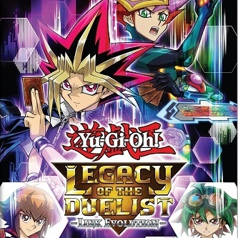 Yu-Gi-Oh! Legacy of the Duelist: Link Evolution – Switch