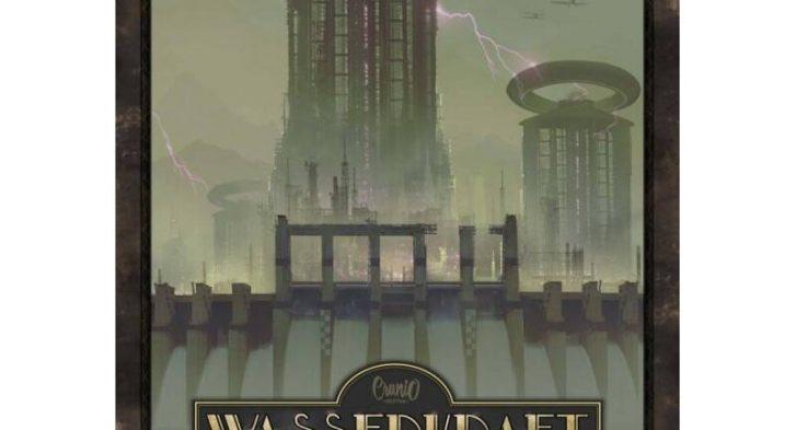 wasserkraft-Beitragsbild