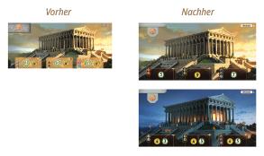 7 Wonders - Neuauflage - Weltwunder