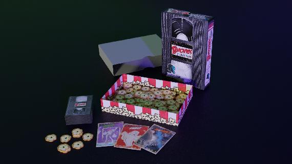 B-Movies - Box - Vorschau
