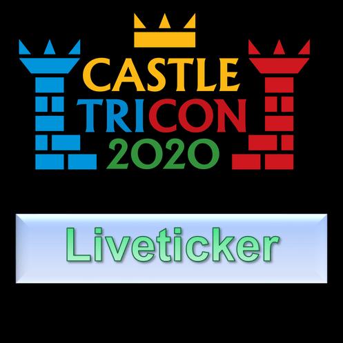 Castle Tricon 2020 - Liveticker