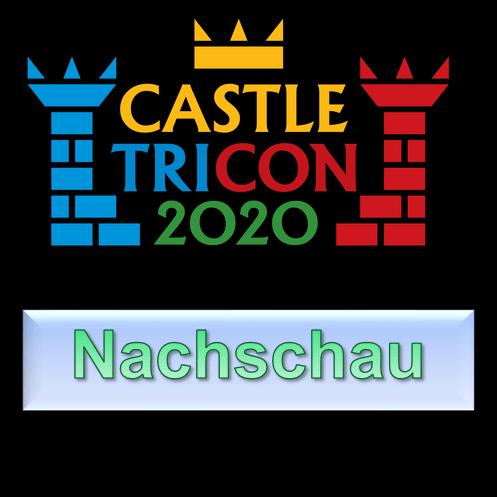 Castle Tricon 2020 - Nachschau