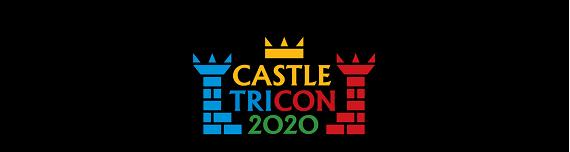 Castle Tricon - Banner