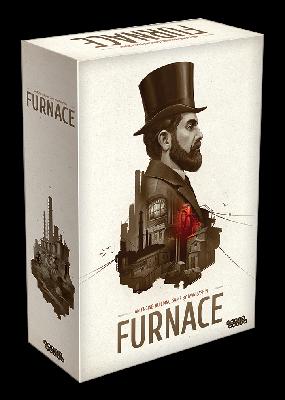 Furnace Cover Shot