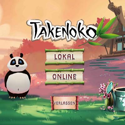 Takenoko App - Cover - Vorschau