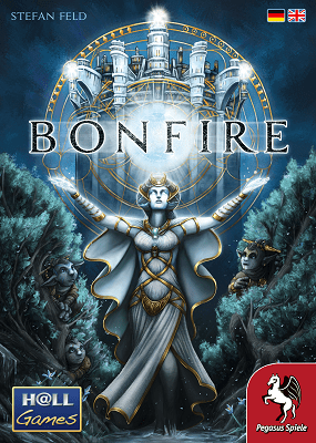 Bonfire - Cover