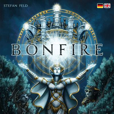Bonfire - Cover