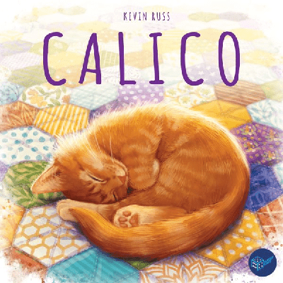 Calico - Cover