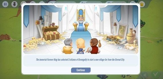 Charterstone - Story
