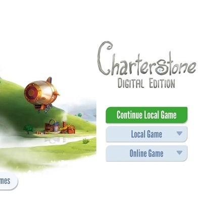 Charterstone - Vorschau