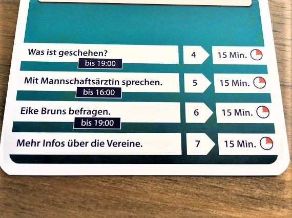 Crime Story Munich - Spielistuation 4