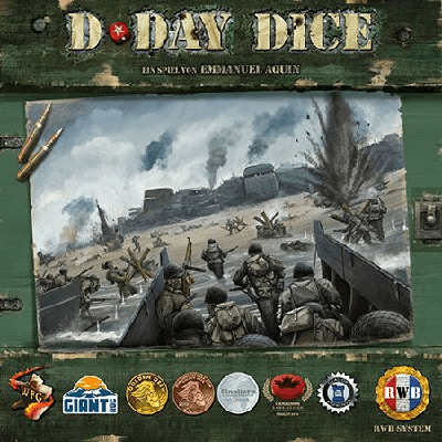 D-Day-Dice - Cover