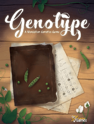 Genotype - Cover