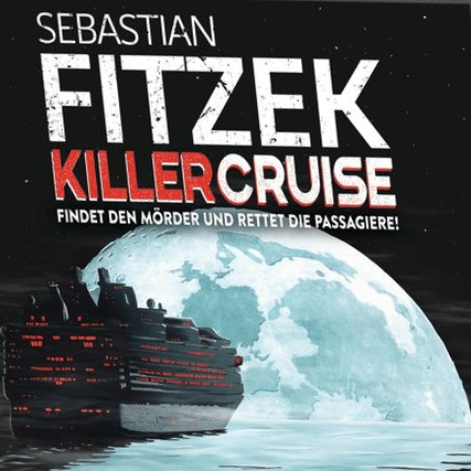 Killercruise Cover