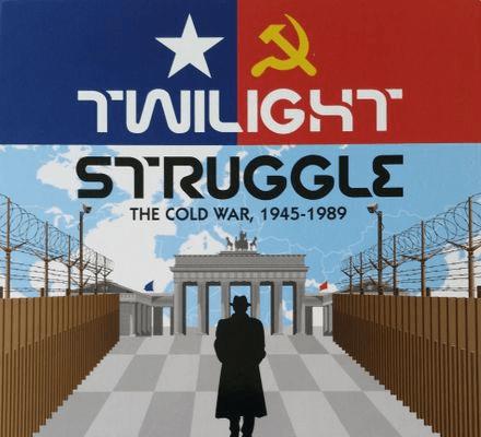 Twilight Struggle Vorschau