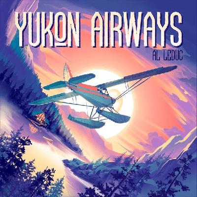 Yukon Airways - Cover - SPIEL.digital