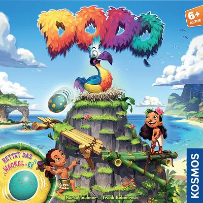 Dodo - Cover
