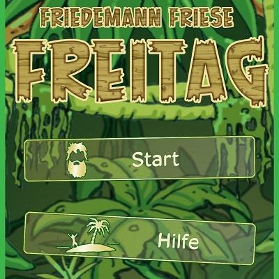 Freitag_Startbildschirm