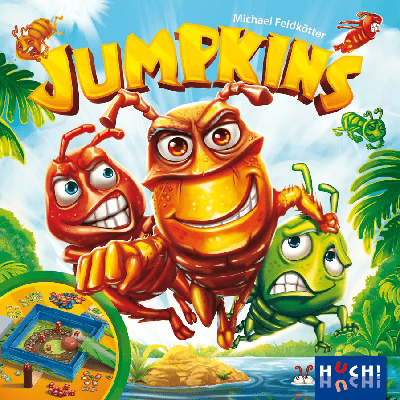 Jumpkins - Cover
