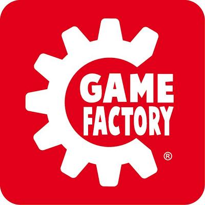 Game Factory Neuheiten