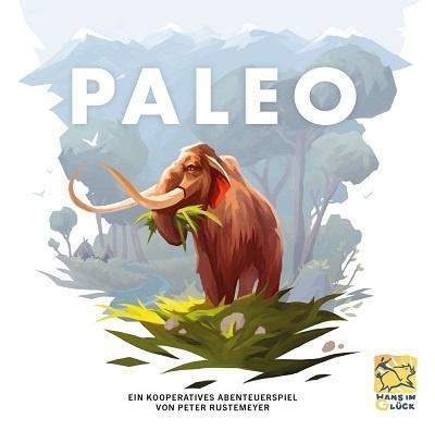 Paleo Cover