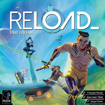 Reload - Cover